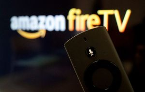 digital entertainment marketing - amazon fire tv voice