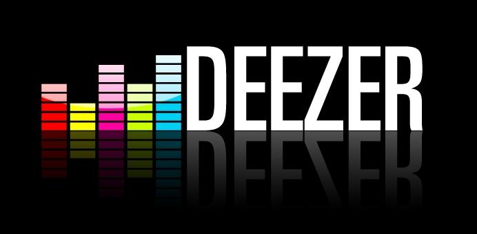 digital entertainment marketing deezer