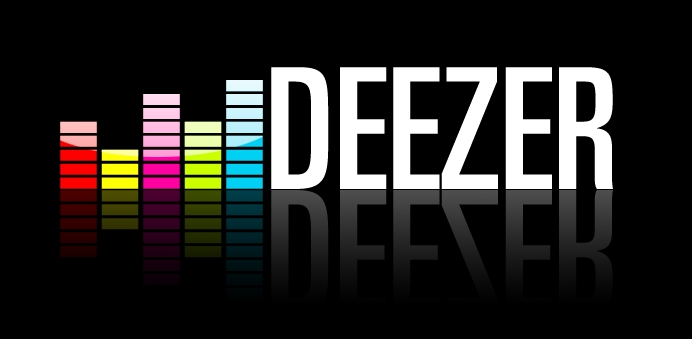 digital entertainment marketing deezer
