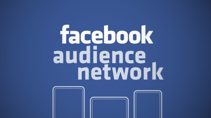 digital entertainment marketing facebook audience network