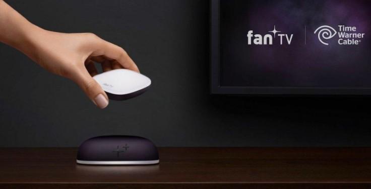 digital entertainment marketing fan tv time warner cable