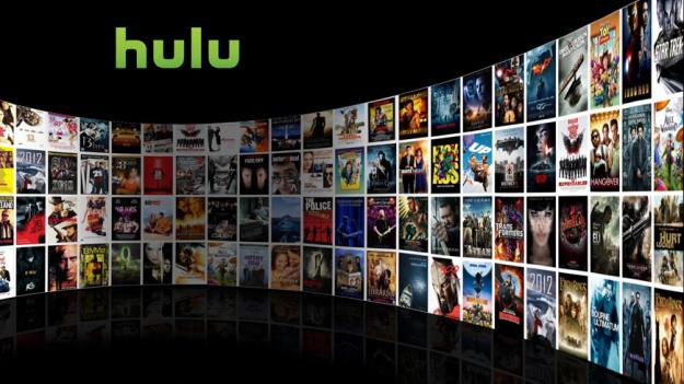 digital entertainment marketing hulu