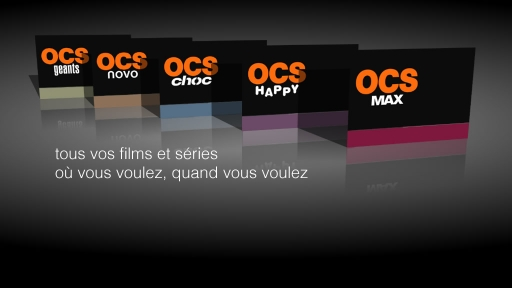 digital entertainment marketing  ocs orange