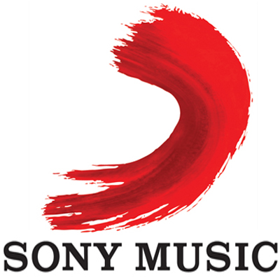 digital entertainment marketing sony music