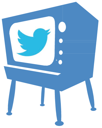 digital entertainment marketing - tv twitter targeting