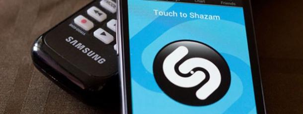 digital entertainment shazam
