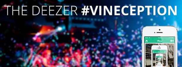 digital_entertainment_marketing_deezer vineception