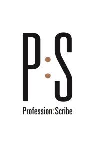 Logo ProfessionScribe
