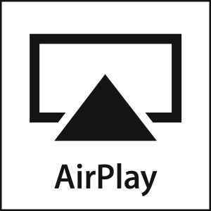 digital entertainment marketing - airplay apple tv