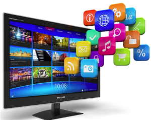 digital entertainment marketing Connected-TV