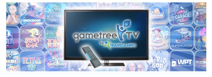 digital entertainment marketing - gametree tv