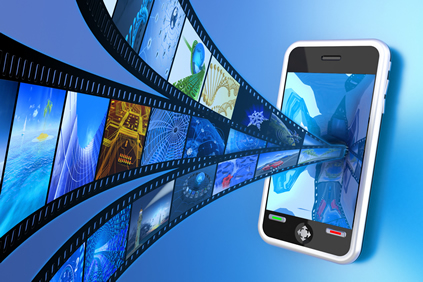 digital entertainment marketing mobile video