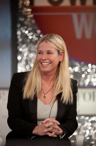 Chelsea Handler signed a deal to become a talk show host on Netflix.