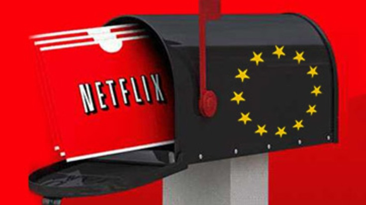 digital entertainment marketing post netflix europe