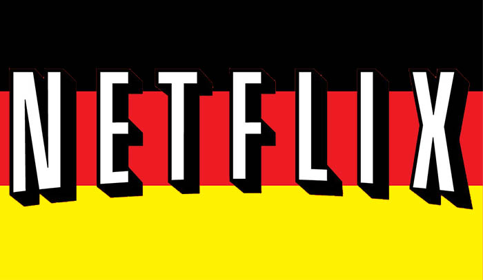 netflix germany