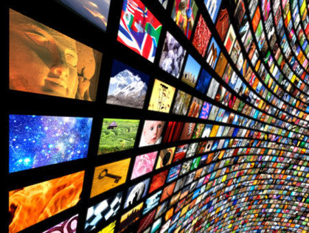 digital entertainment marketing smart tv pay tv