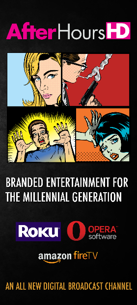 digital entertainment post marketing afterhours HD