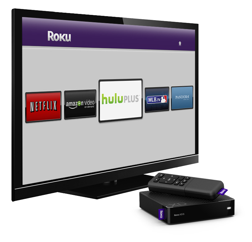digital entertainment post marketing roku