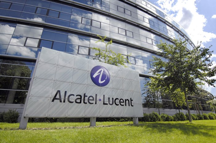 digital entertainment marketing post alcatel lucent