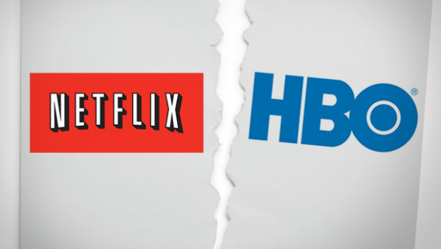 digital entertainment post hbo netflix