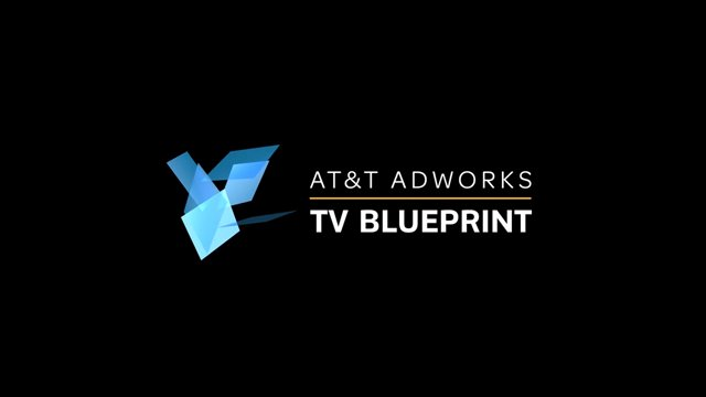 digital entertainment post marketing at-t tv blueprint