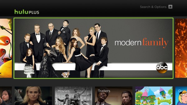 digital entertainment post marketing hulu