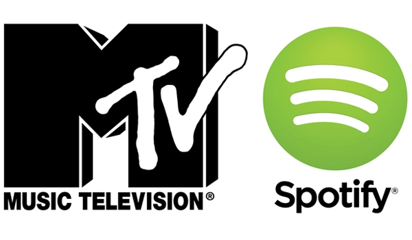 digital entertainment post marketing mtv spotify