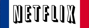 digital entertainment post marketing netflix france