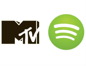 digital entertainment post marketing spotify viacom mtv
