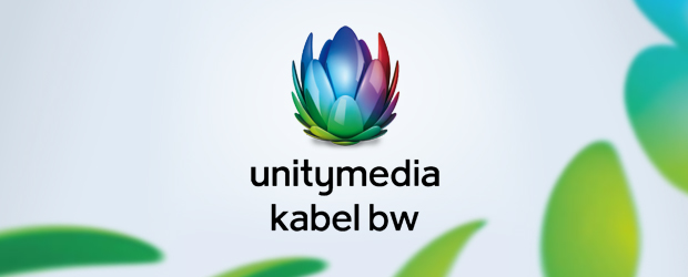 digital entertainment post marketing Unitymedia Kabel BW