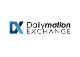 digital entertainment post dmw dailymotion exchange logo