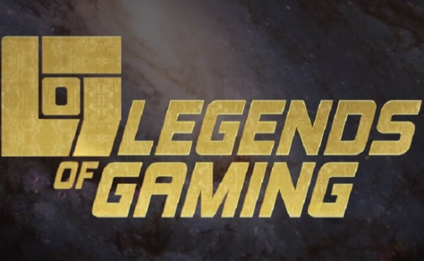 digital entertainment post endemol beyond Legends of Gaming