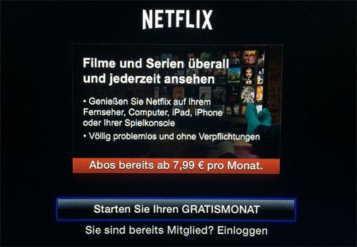 digital entertainment post netflix deutschland