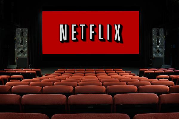 how to make netflix work on apple tv