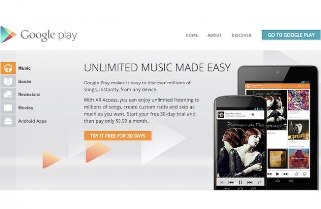 digital entertainment post google play