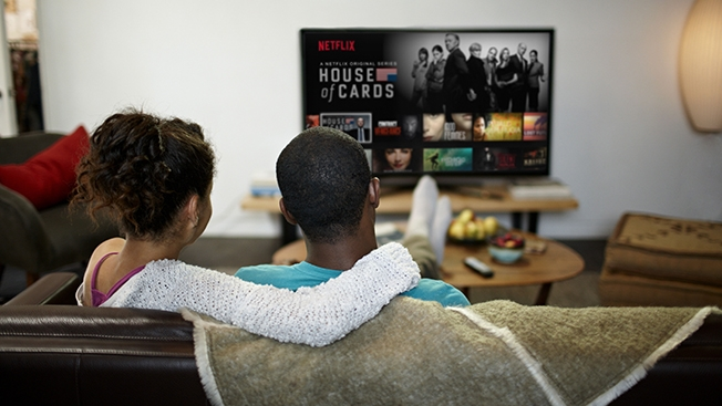 Now we know something about Netflix viewership trends. Photo: Netflix