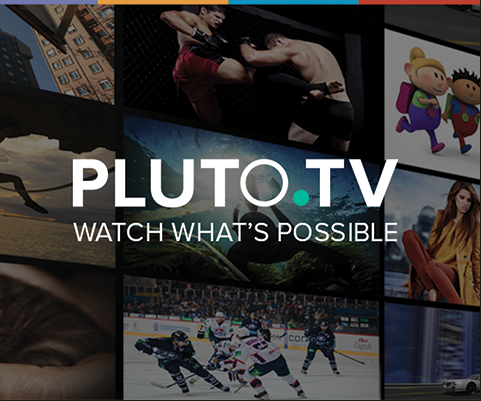 digital entertainment post plutoTV