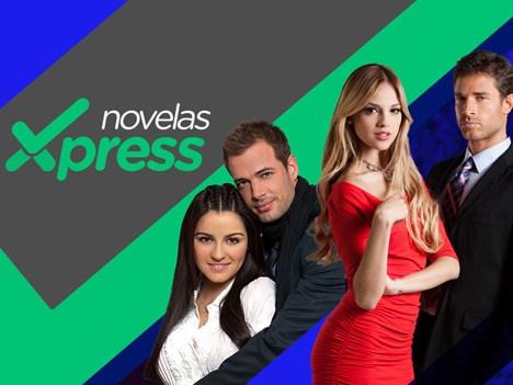 digital entertainment post Novelas Xpress
