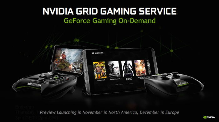 digital entertainment post nvidia