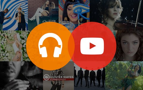 digital entertainment post photo-youtube-music-key