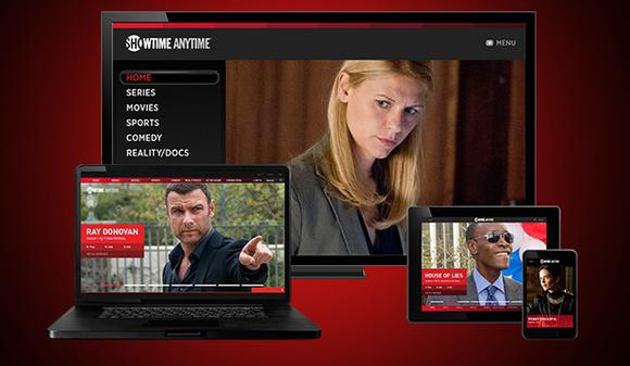 Showtime may soon be available without a cable subscription. Source: Sho.com
