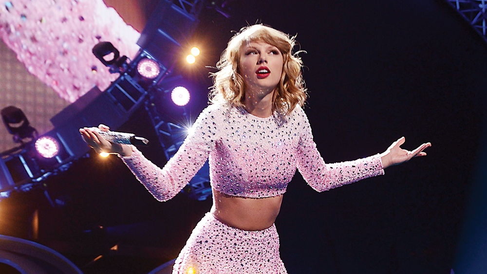 YouTube Enters Streaming Music Fray as Taylor Swift Drops Spotify