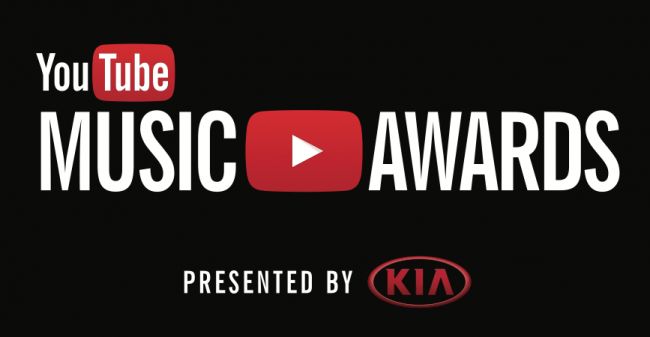 YouTube Revamps Its Music Awards For Second Year Show