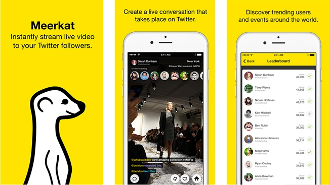 The social-video app took South by Southwest by storm