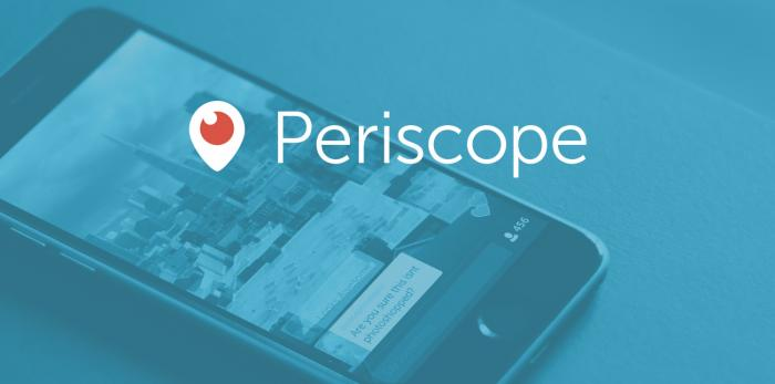 Twitter Launches Periscope Live-Streaming Video App