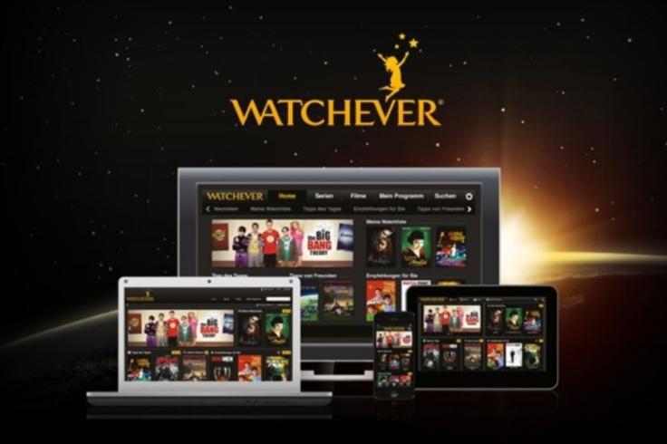 Vivendi a déjà lancé un concurrent de Netflix en Allemagne - Watchever