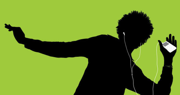 First Click: Ok Apple, I'll quit #Spotify because I'm a sheep (The Verge)