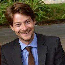 François-Marie Charmet, responsable marketing